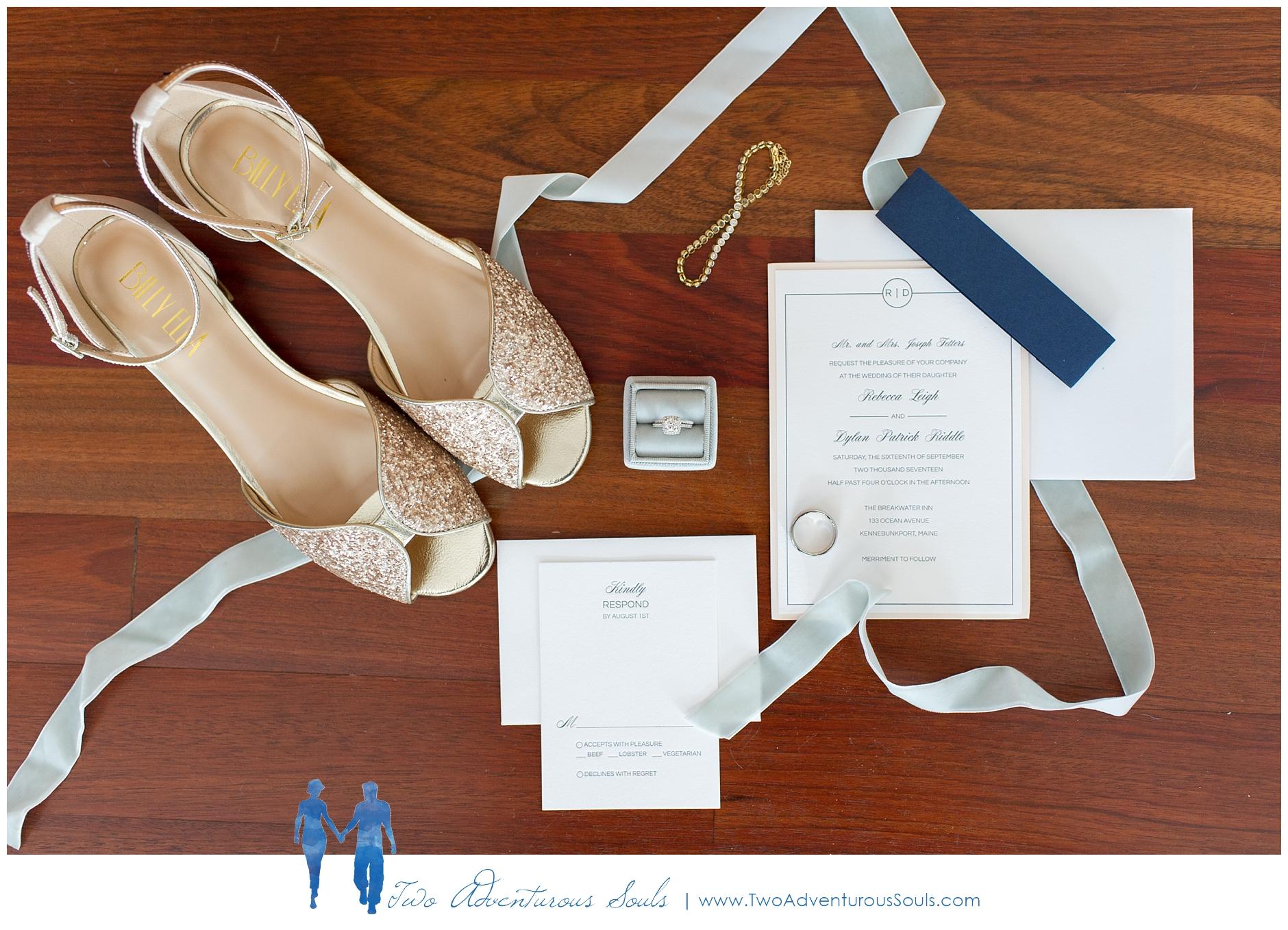 Breakwater Inn and Spa Wedding, Kennebunkport Wedding, Maine Wedding -