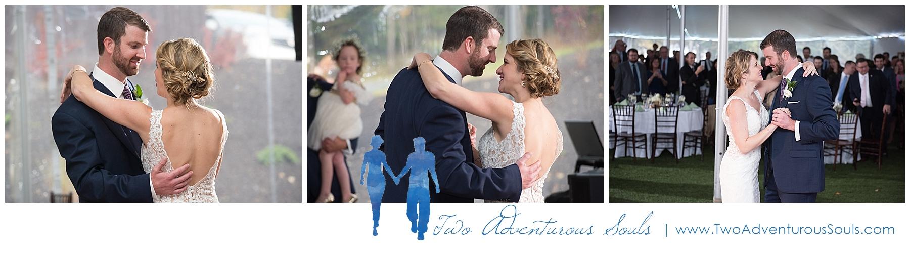 Loon Lodge Wedding, Rangeley Maine, Fall Wedding -