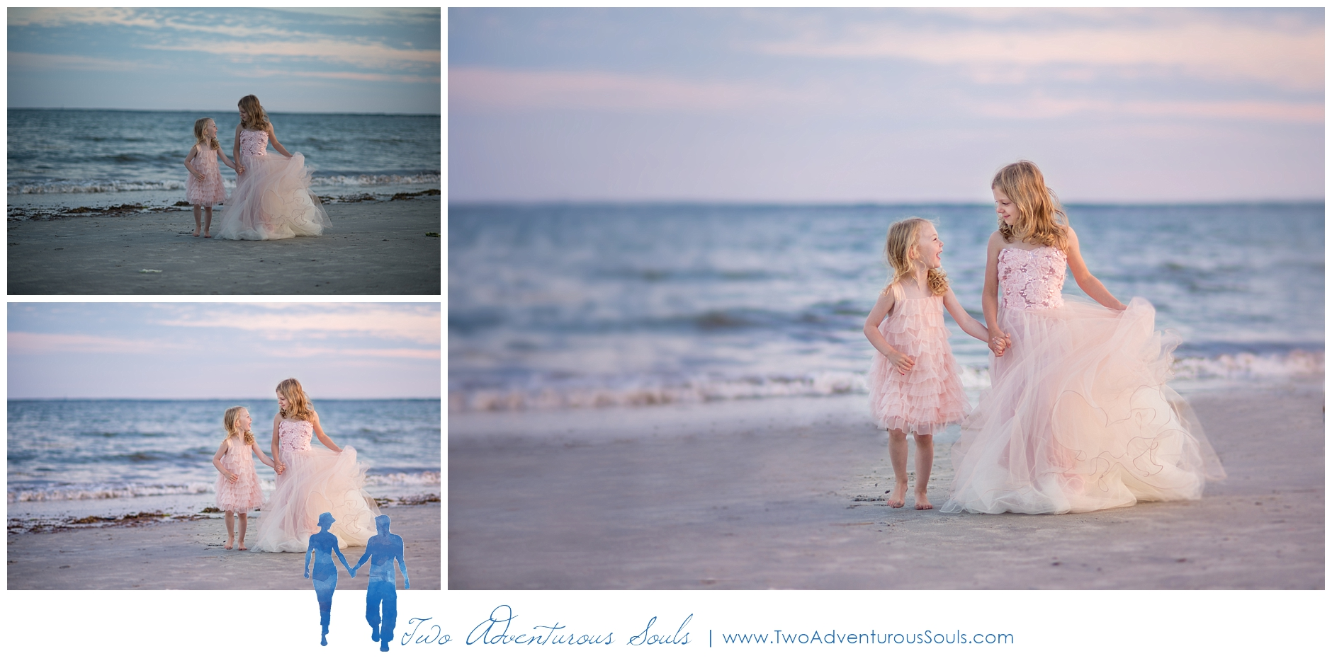 Fantasy and Fine Art Photography, Scarborough maine Photographer - Pine Point Beach