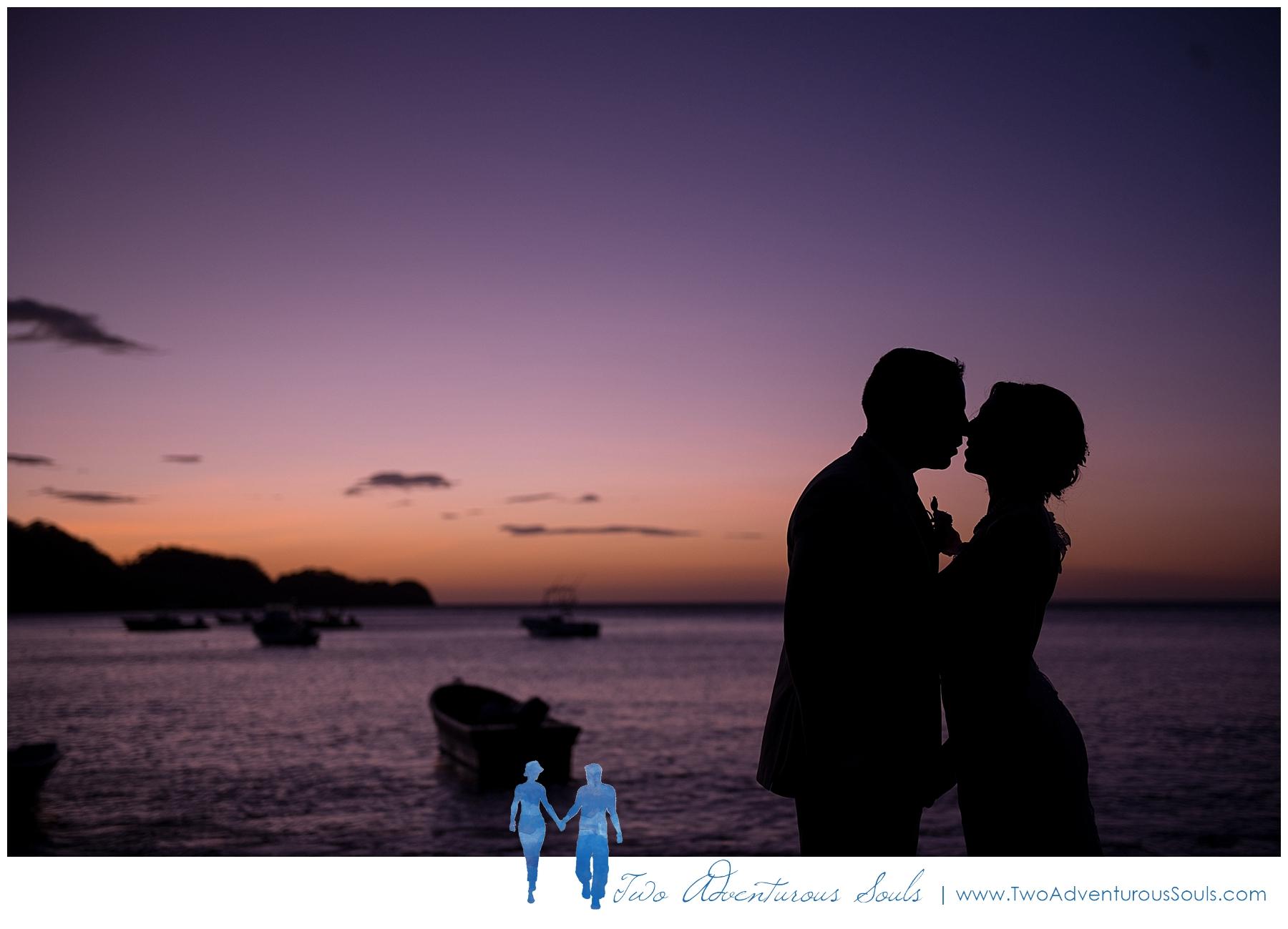 Dreams Las Mareas Wedding, Costa Rica Wedding Photographers - Two Adventurous Souls - Destination Wedding Photographers