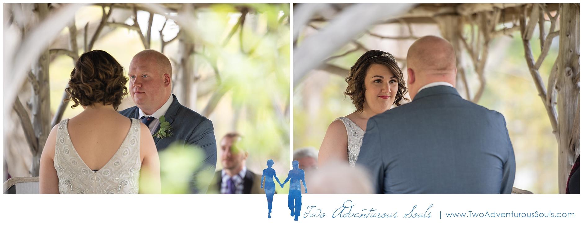 Norumbega Inn Wedding by Maine Wedding Photographers - Camden Wedding - 5