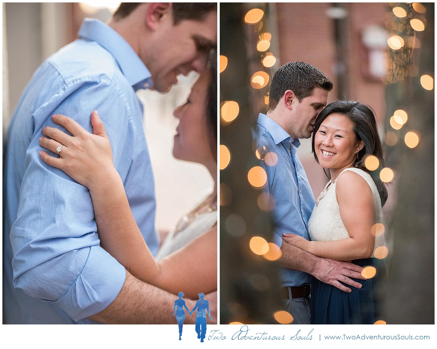 Salem MA Engagement Photos, Salem Wedding Photographer - Two Adventurous Souls_0006