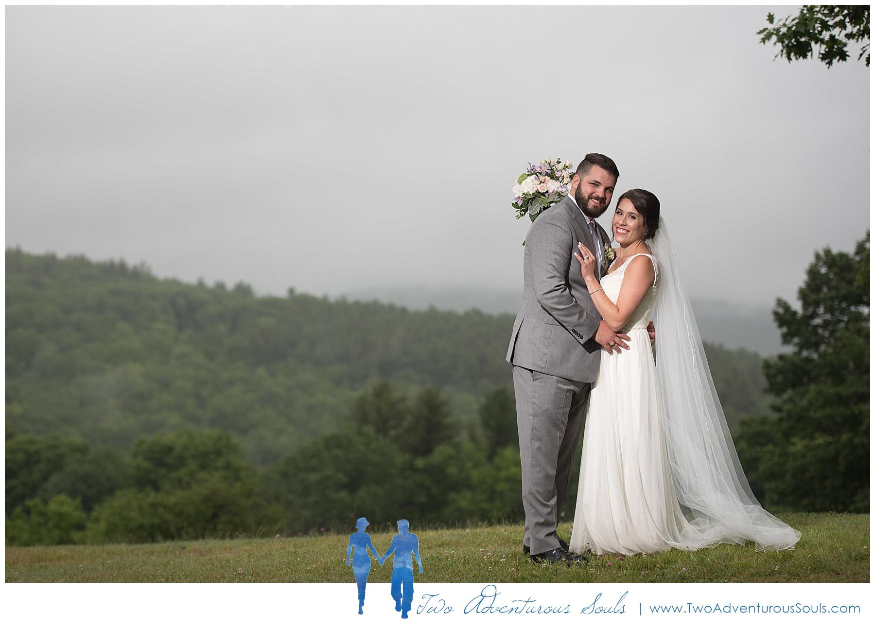 Dexter's Inn Wedding, New Hampshire Wedding Photographers_