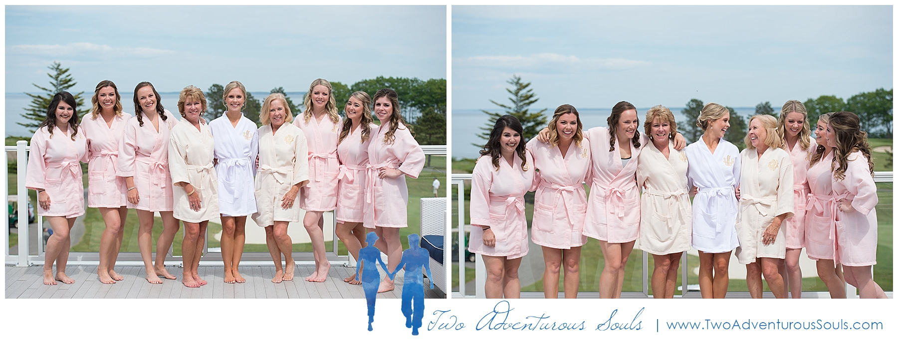 Samoset Resort Wedding, Maine Wedding Photographers - 5