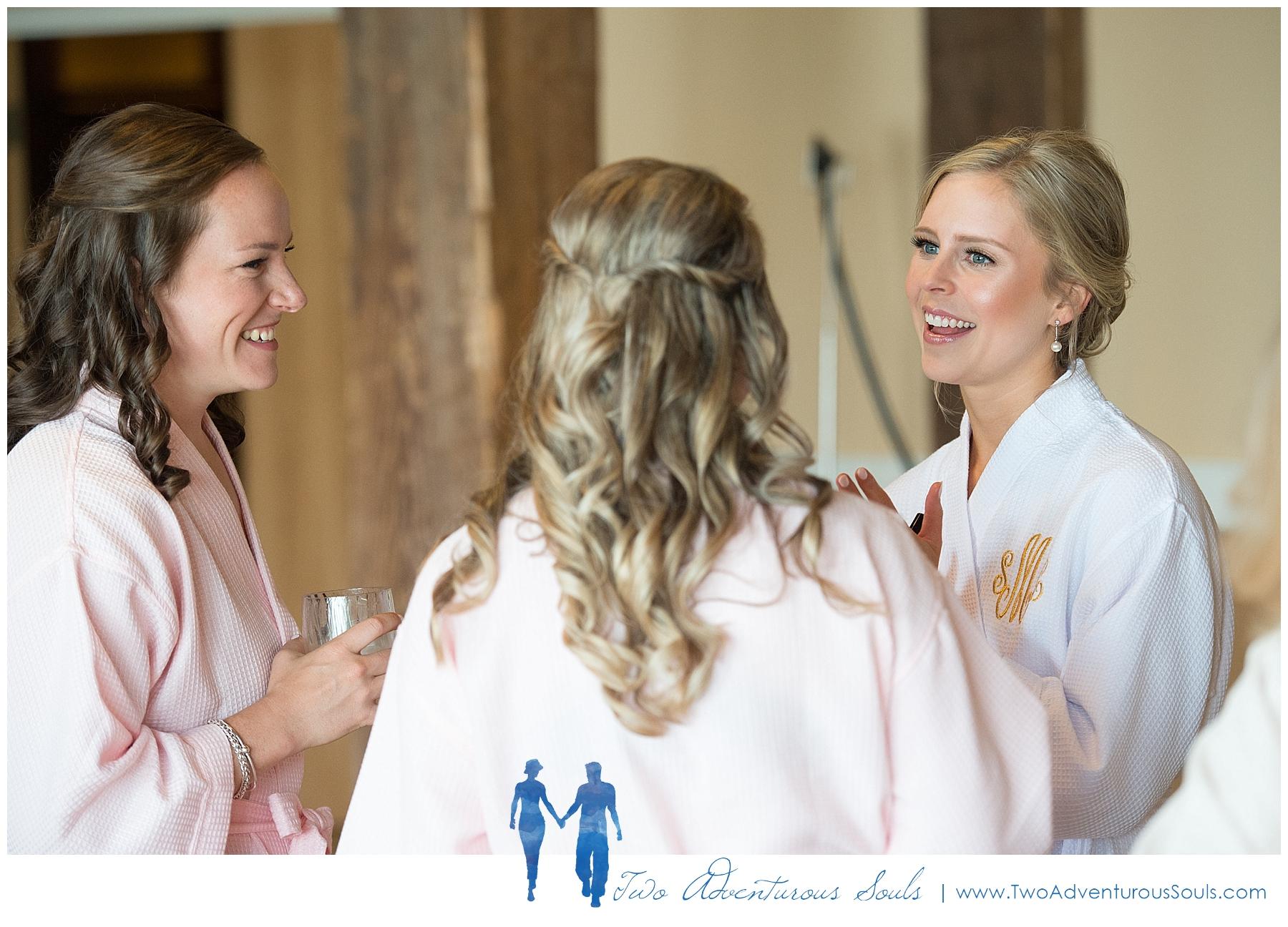 Samoset Resort Wedding, Maine Wedding Photographers - 7