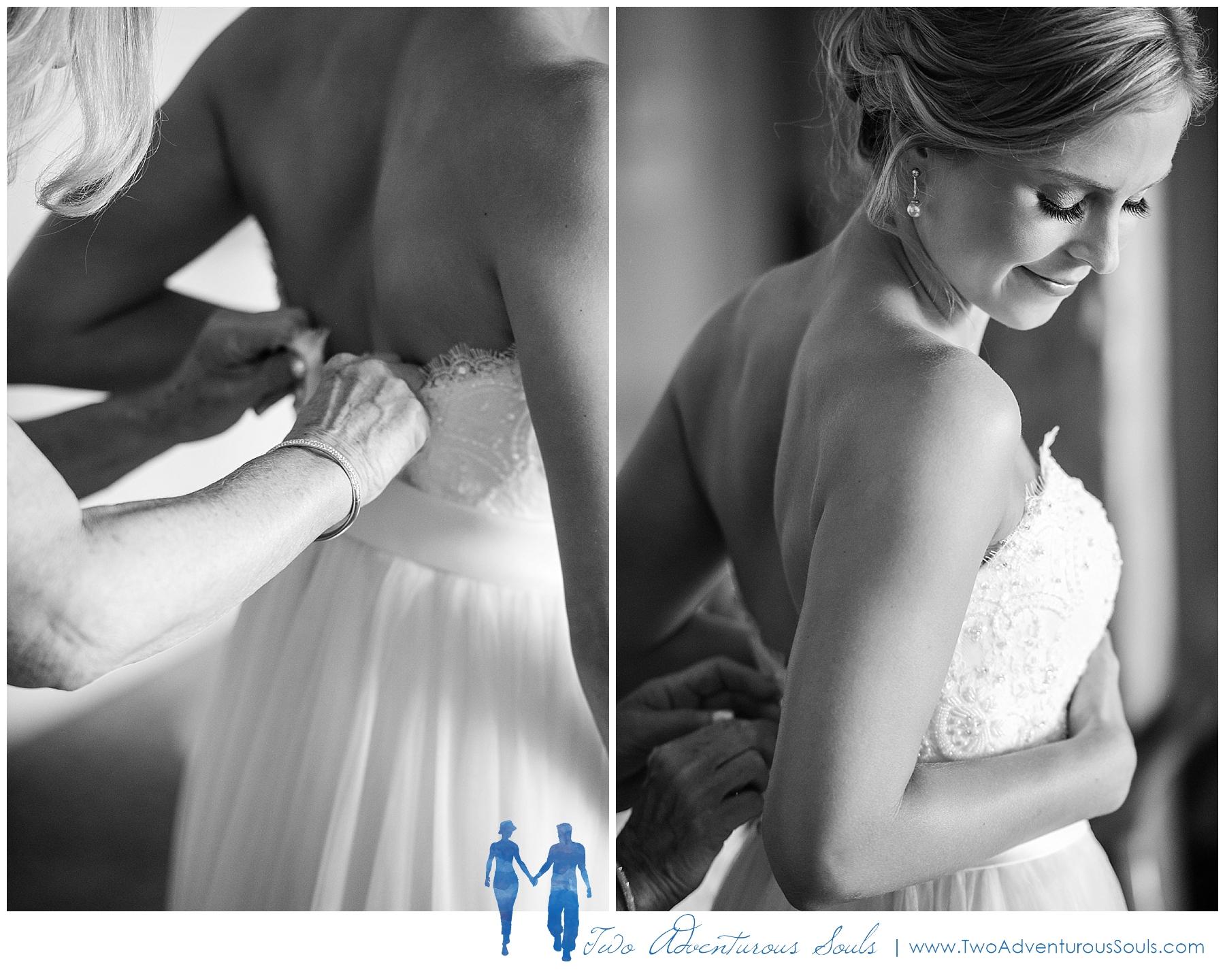 Samoset Resort Wedding, Maine Wedding Photographers - 10