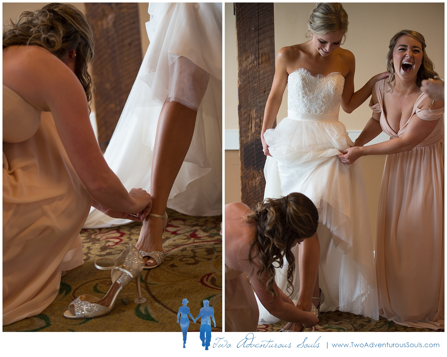 Samoset Resort Wedding, Maine Wedding Photographers - 12