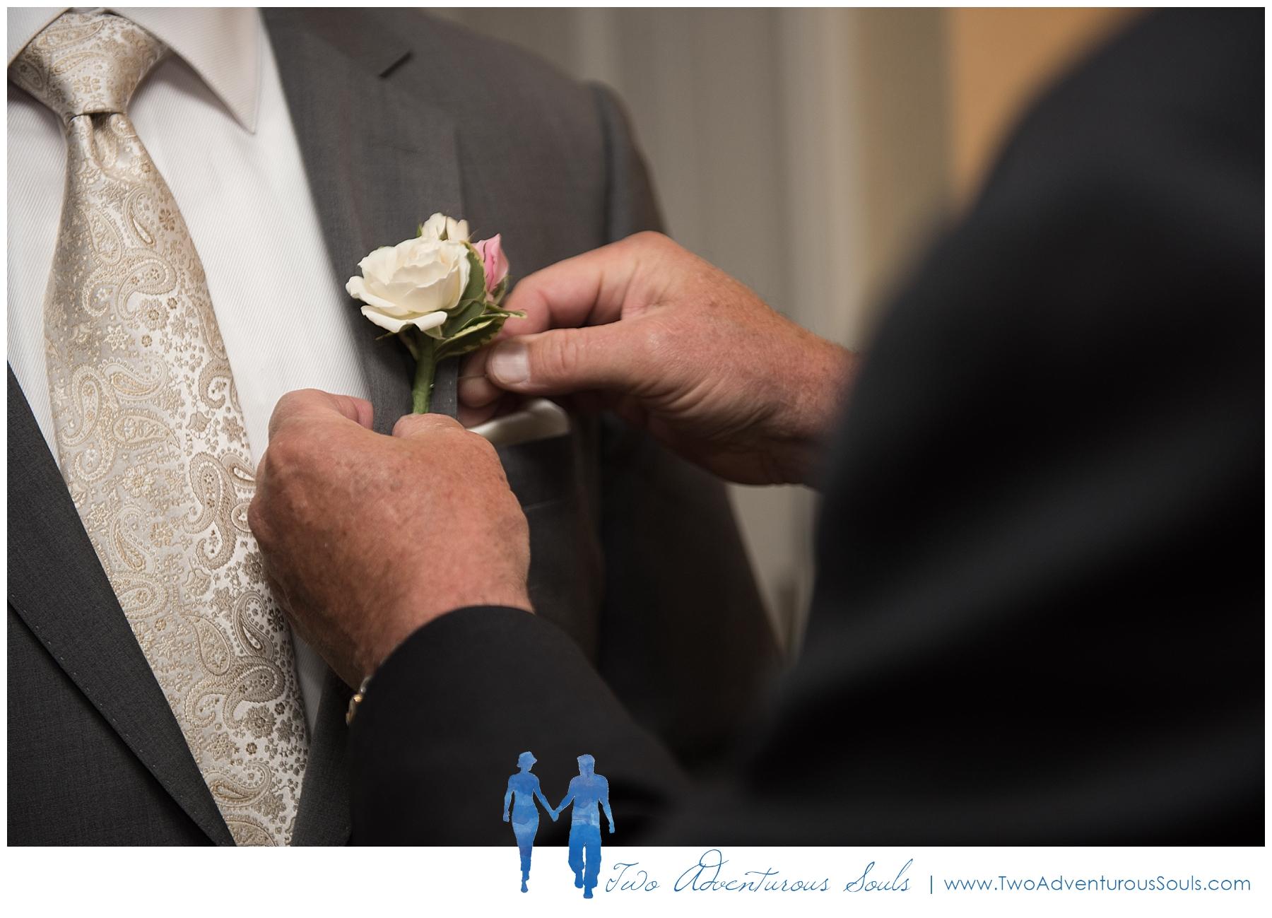 Samoset Resort Wedding, Maine Wedding Photographers - 15