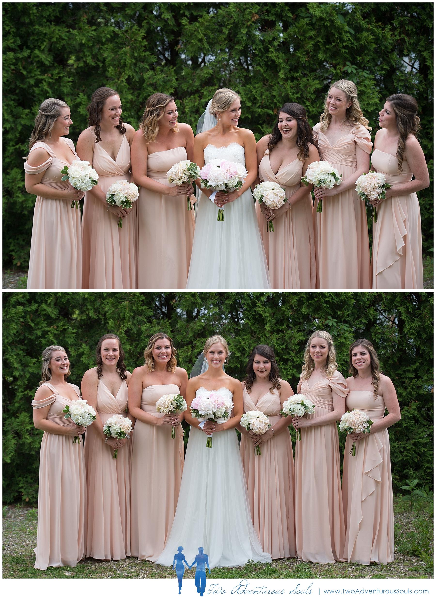 Samoset Resort Wedding, Maine Wedding Photographers - 16