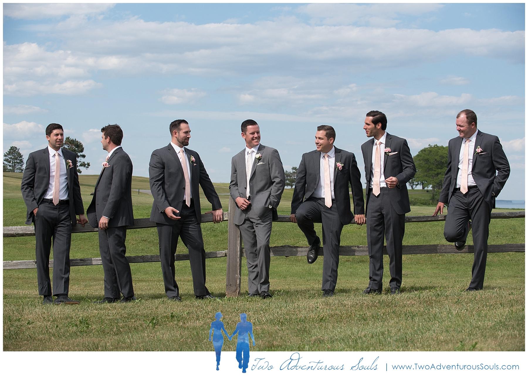 Samoset Resort Wedding, Maine Wedding Photographers - 20