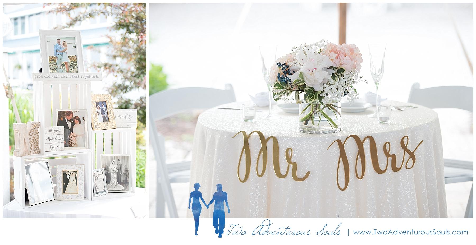 Samoset Resort Wedding, Maine Wedding Photographers - 22