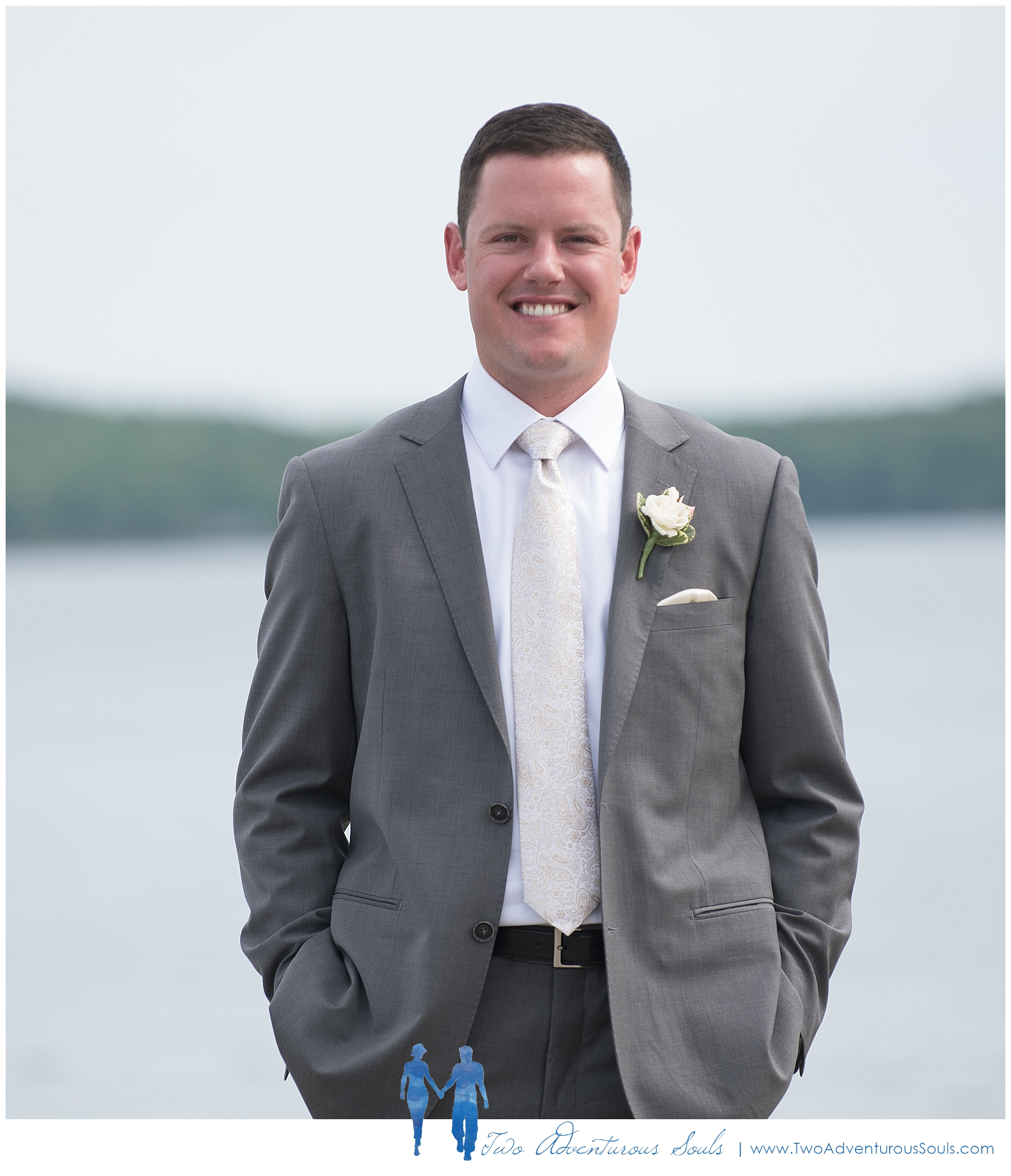 Samoset Resort Wedding, Maine Wedding Photographers - 24