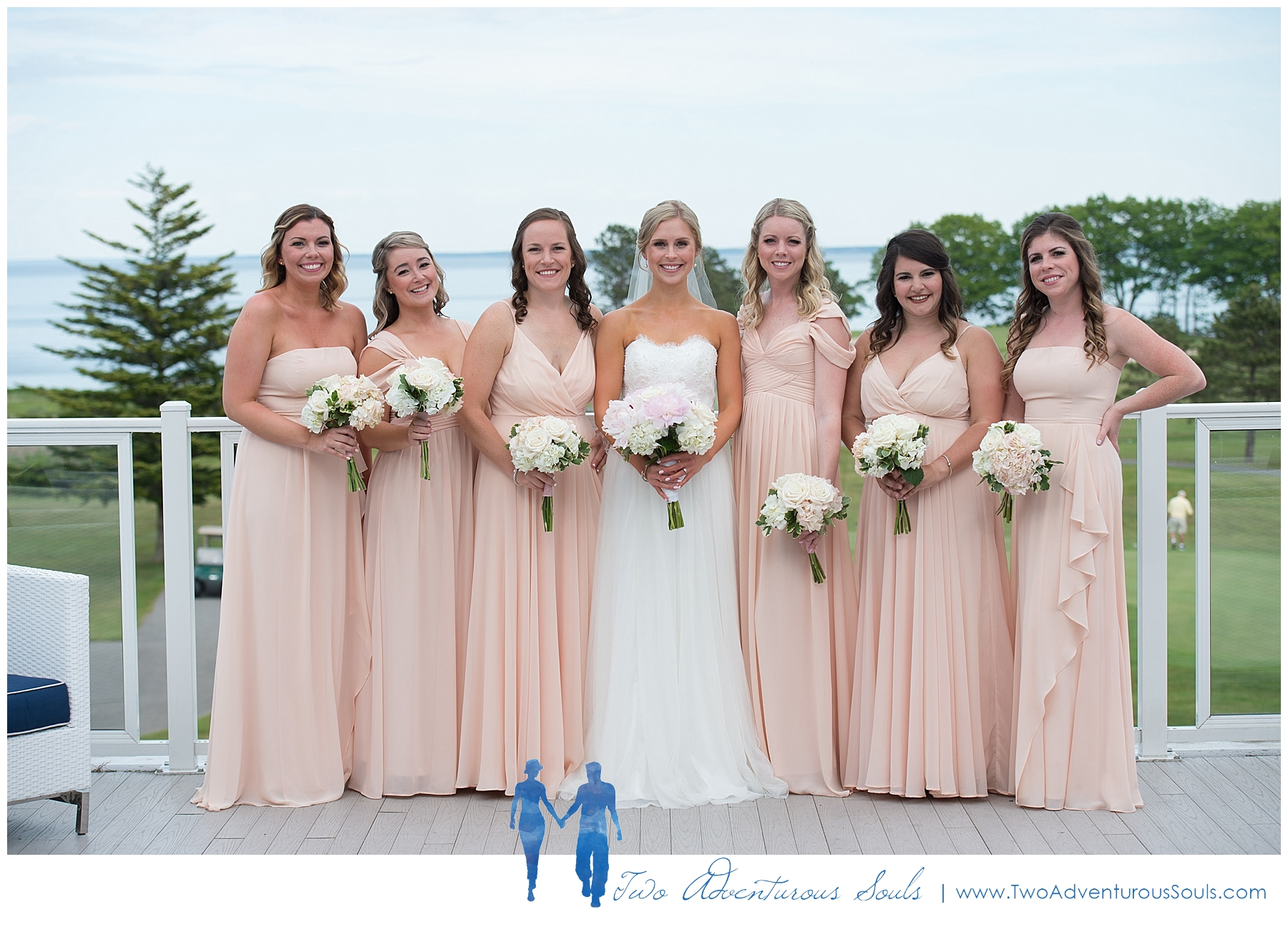 Samoset Resort Wedding, Maine Wedding Photographers - 26