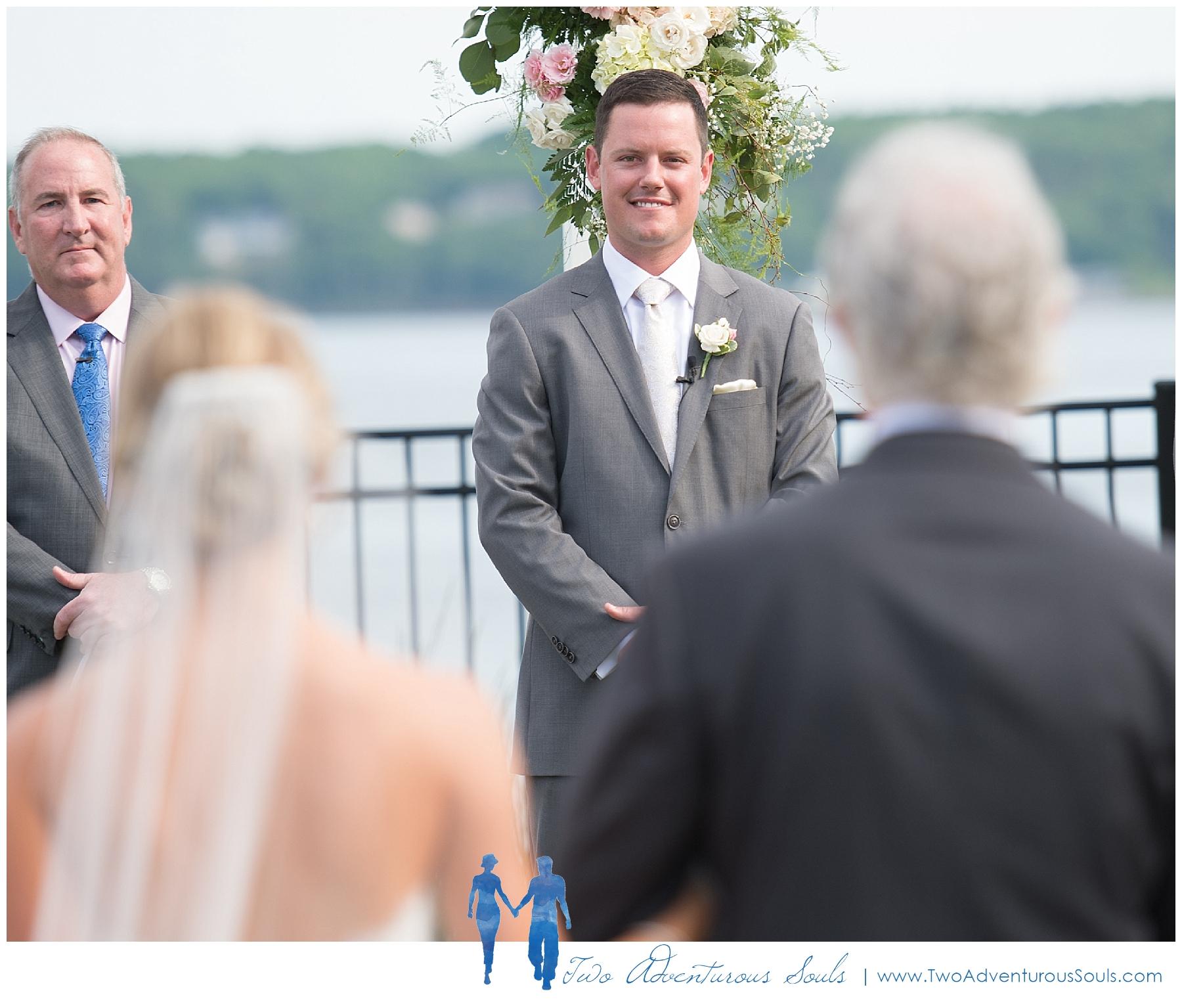 Samoset Resort Wedding, Maine Wedding Photographers - 29