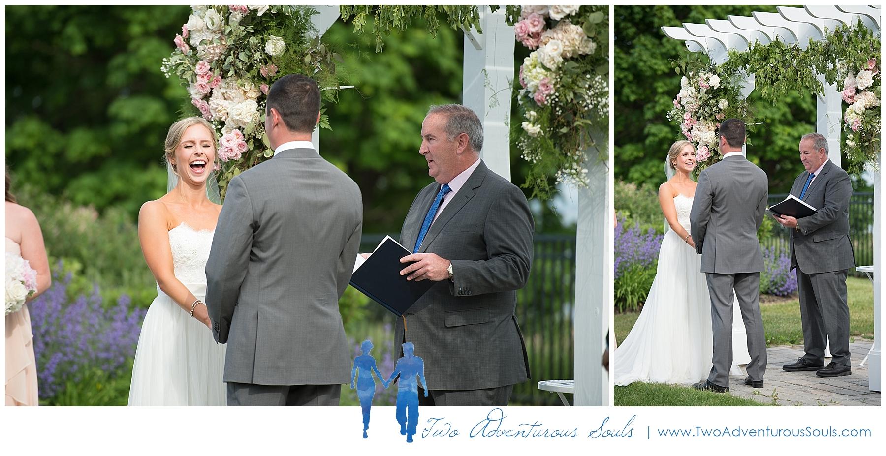 Samoset Resort Wedding, Maine Wedding Photographers - 31