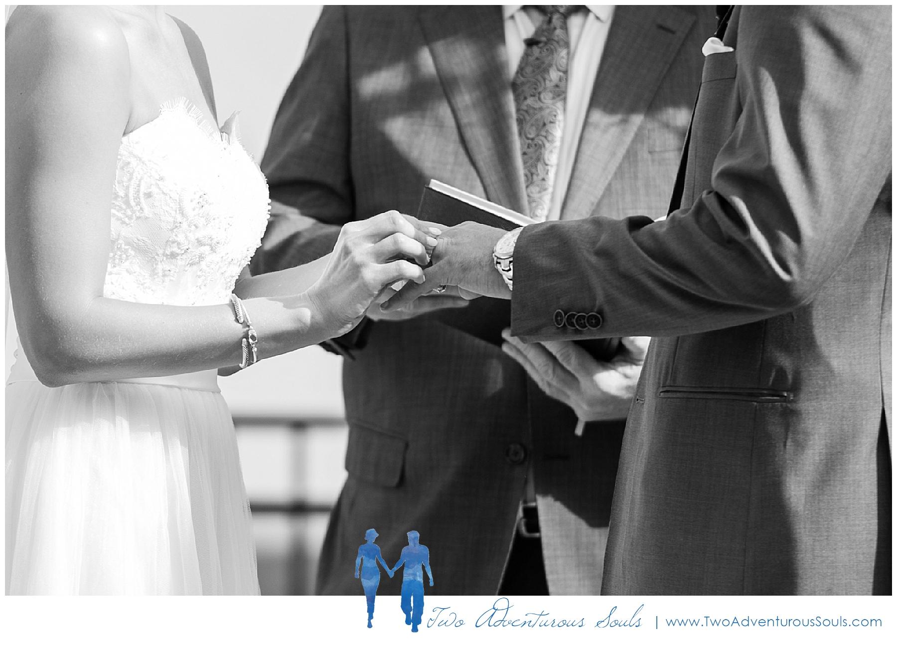 Samoset Resort Wedding, Maine Wedding Photographers - 35