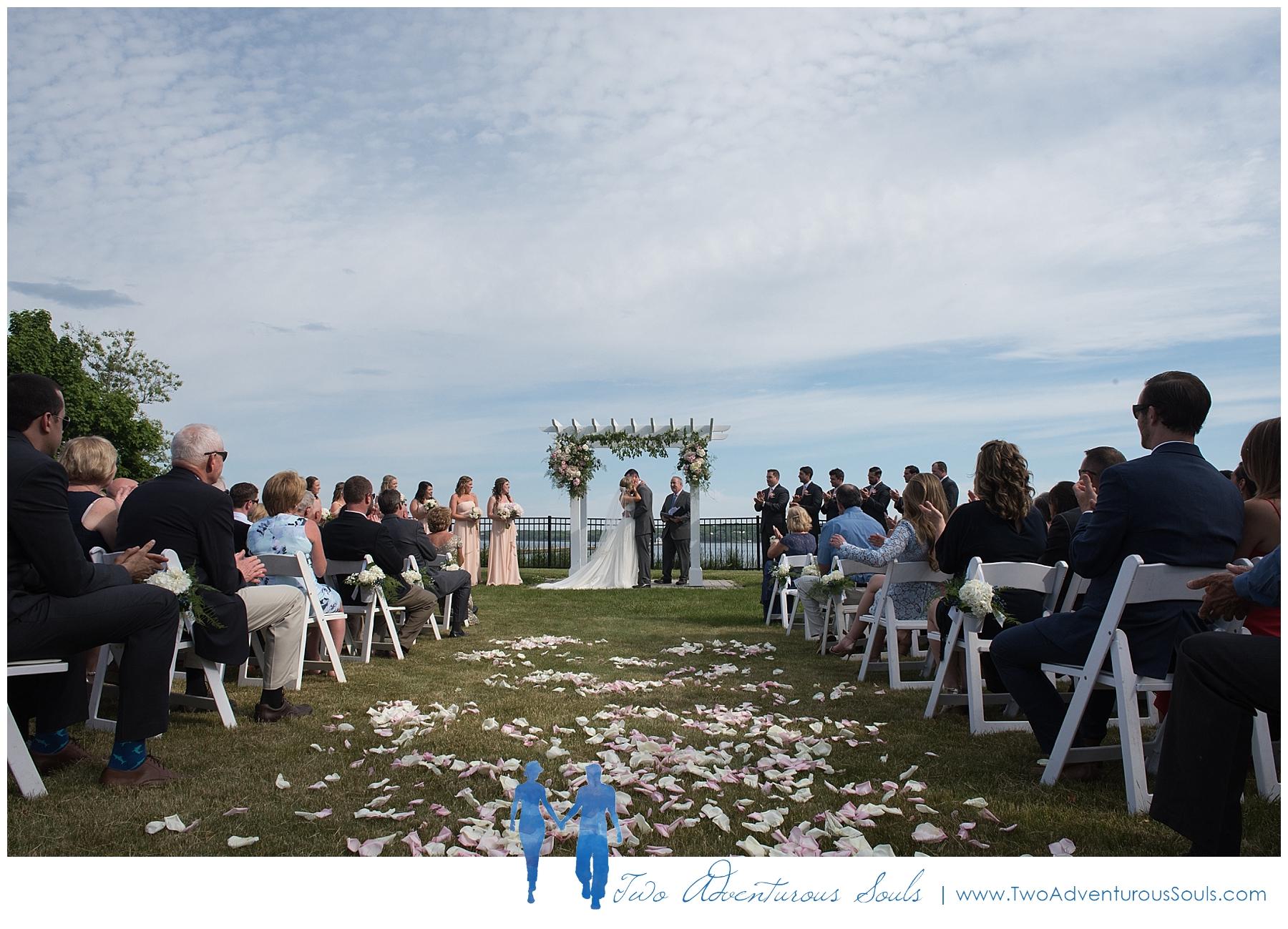 Samoset Resort Wedding, Maine Wedding Photographers - 38
