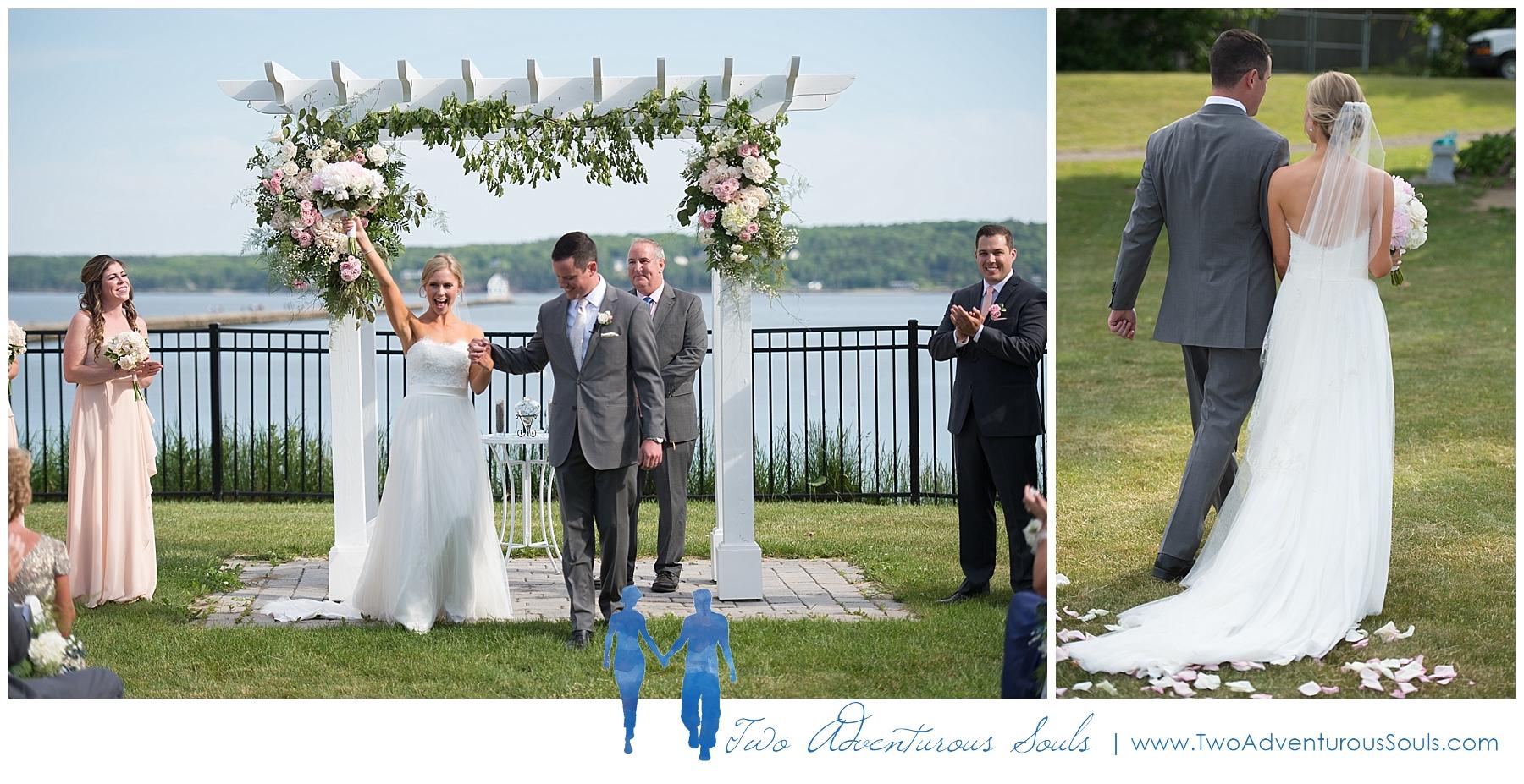 Samoset Resort Wedding, Maine Wedding Photographers - 39