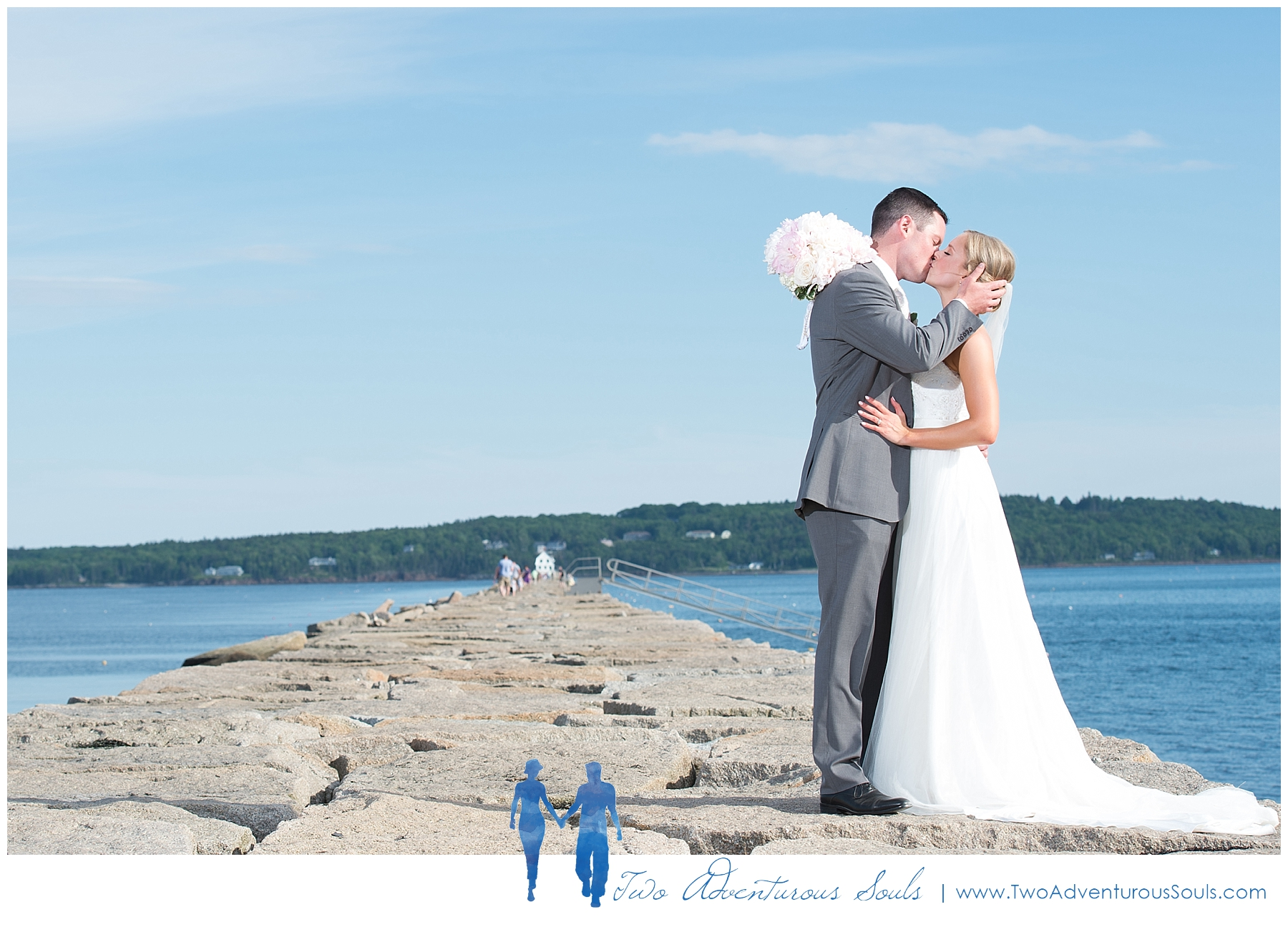 Samoset Resort Wedding, Maine Wedding Photographers - 42