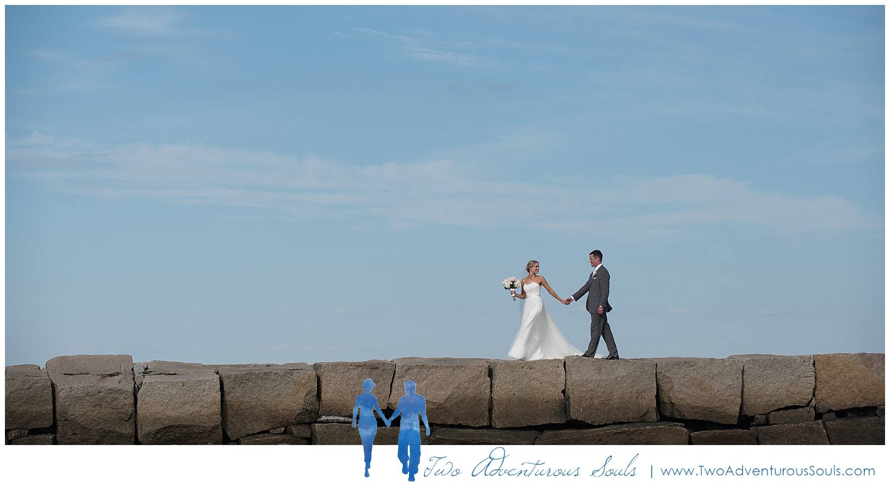 Samoset Resort Wedding, Maine Wedding Photographers - 44