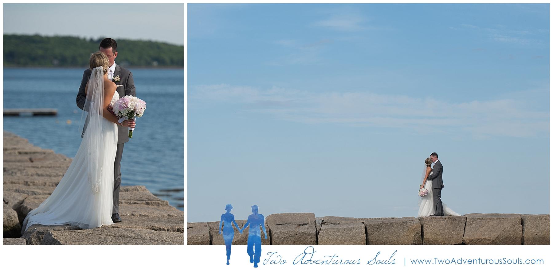 Samoset Resort Wedding, Maine Wedding Photographers - 45
