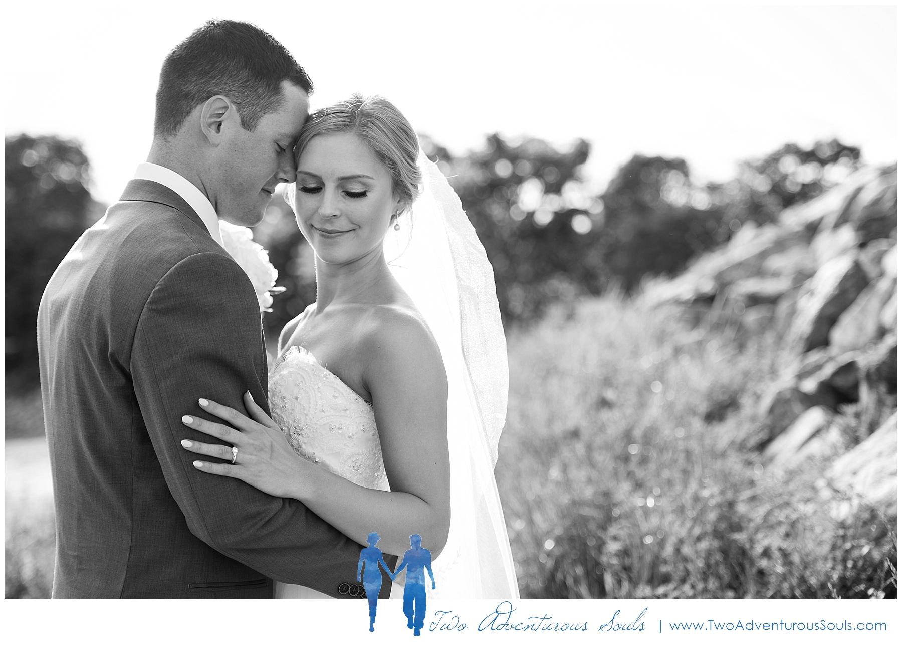 Samoset Resort Wedding, Maine Wedding Photographers - 48
