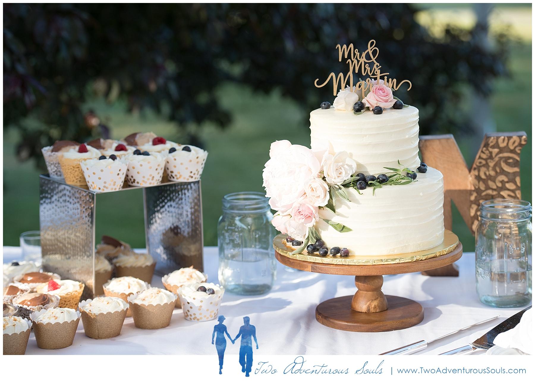 Samoset Resort Wedding, Maine Wedding Photographers - 49