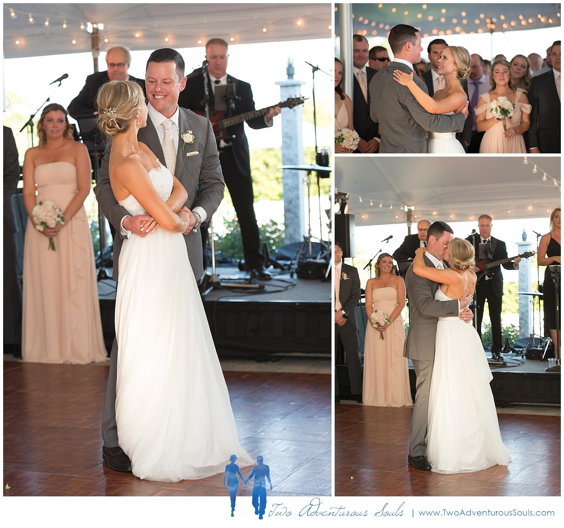 Samoset Resort Wedding, Maine Wedding Photographers - 51