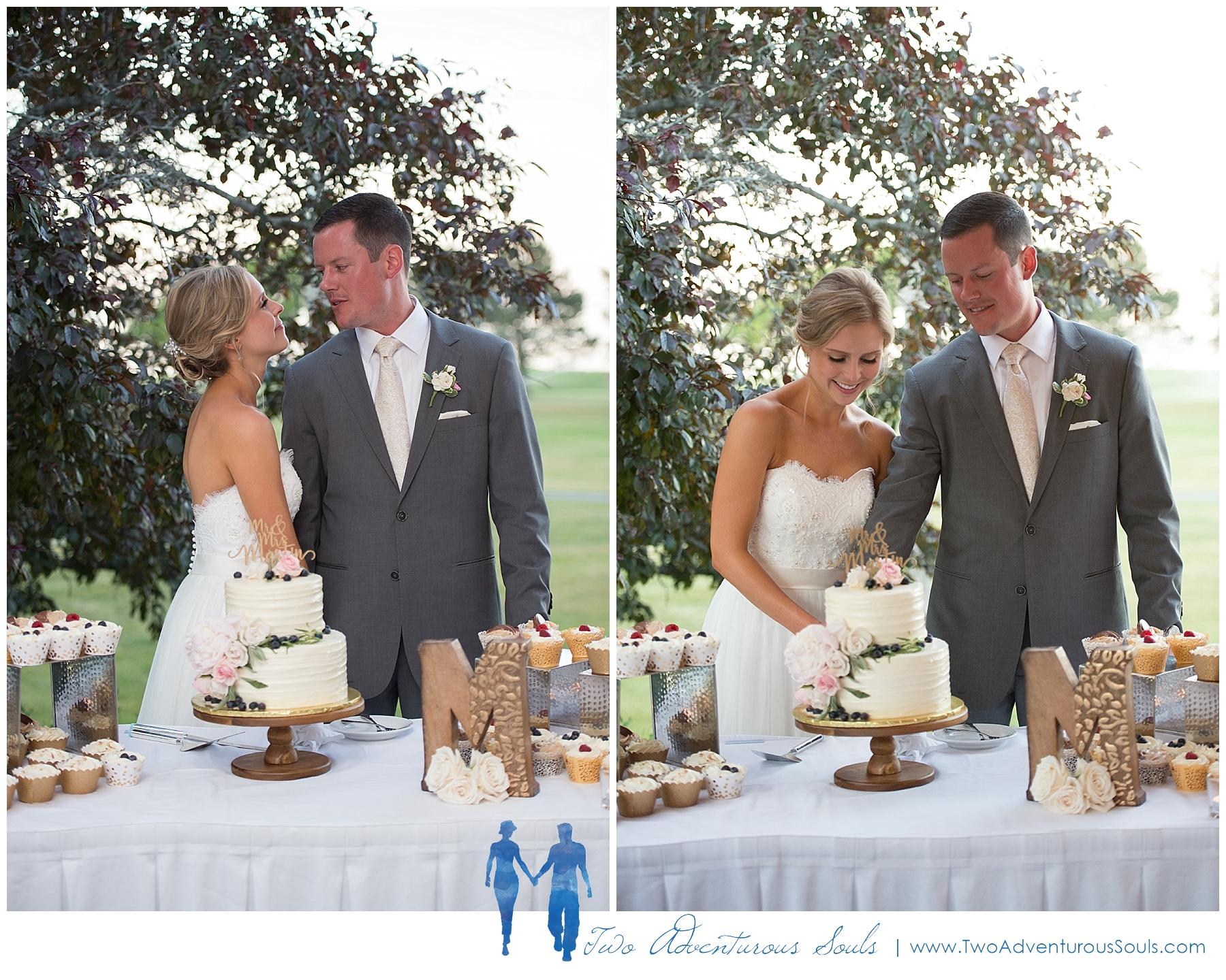 Samoset Resort Wedding, Maine Wedding Photographers - 53
