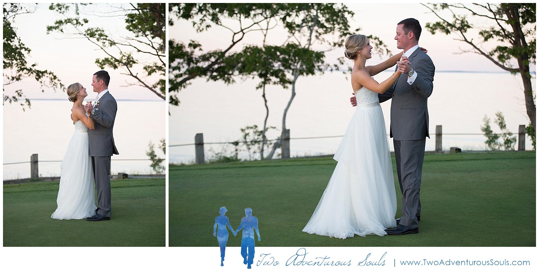 Samoset Resort Wedding, Maine Wedding Photographers - 54