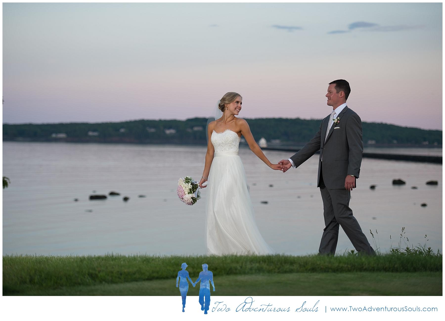 Samoset Resort Wedding, Maine Wedding Photographers - 56