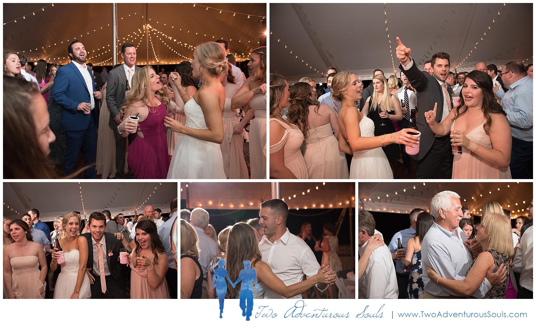 Samoset Resort Wedding, Maine Wedding Photographers - 64