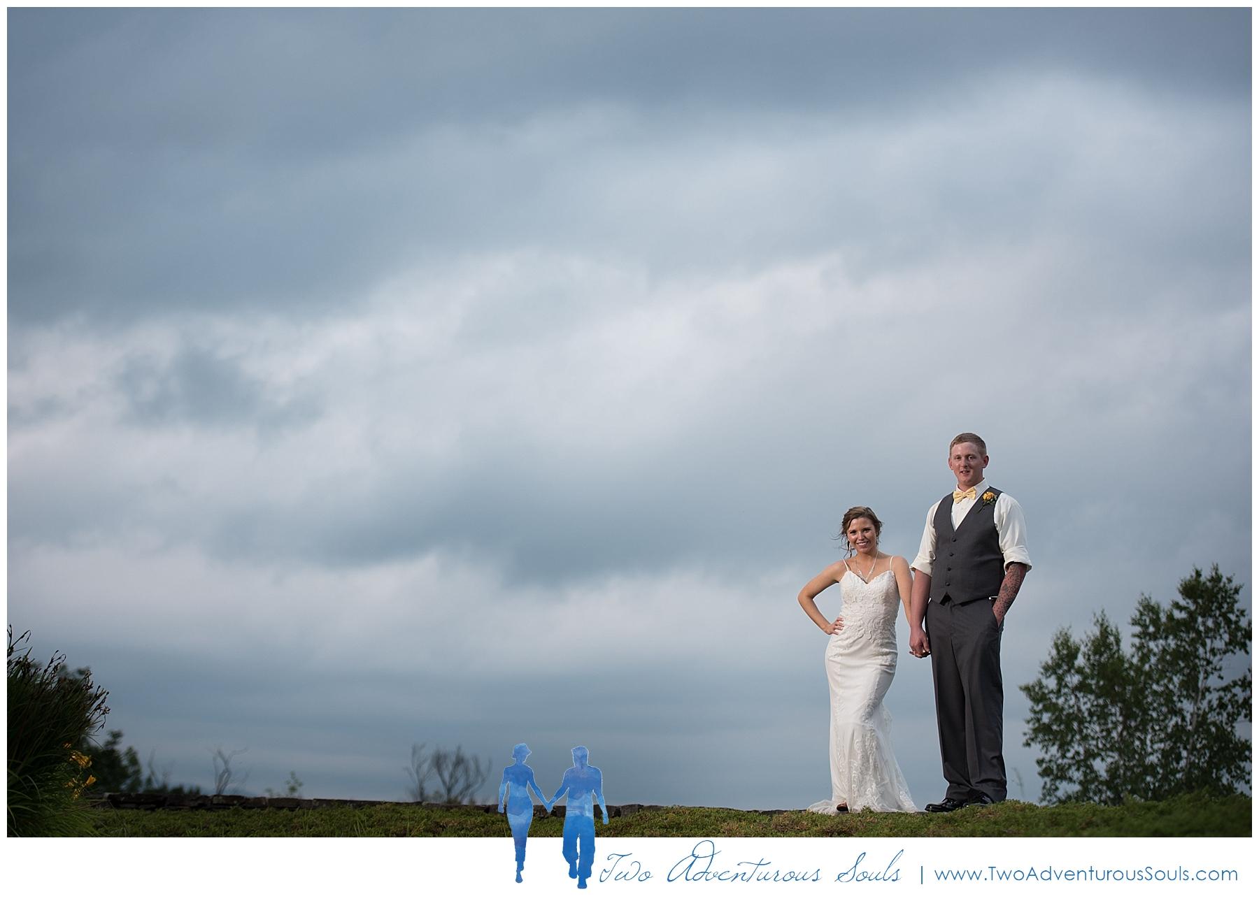 Sunday River Wedding, Maine Wedding Photographers - Sunday River Wedding, Rainy Wedding