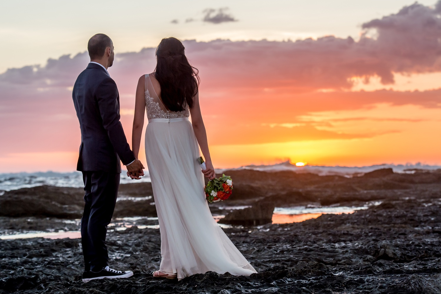 Two Adventurous Souls | Maine and Costa Rica Wedding Photographers
