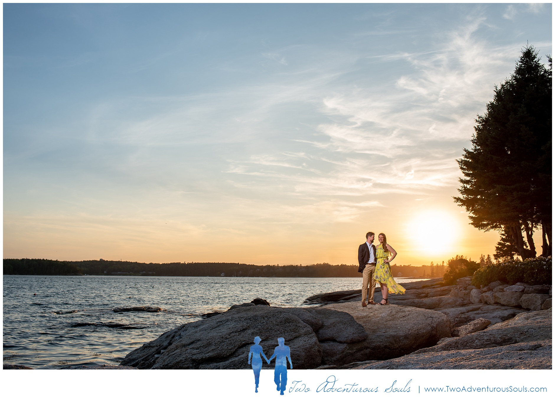 070818 - Leanne & Tyler - engaged-35_Boothbay Harbor Wedding Photographers, Boothbay Engagement Session.jpg