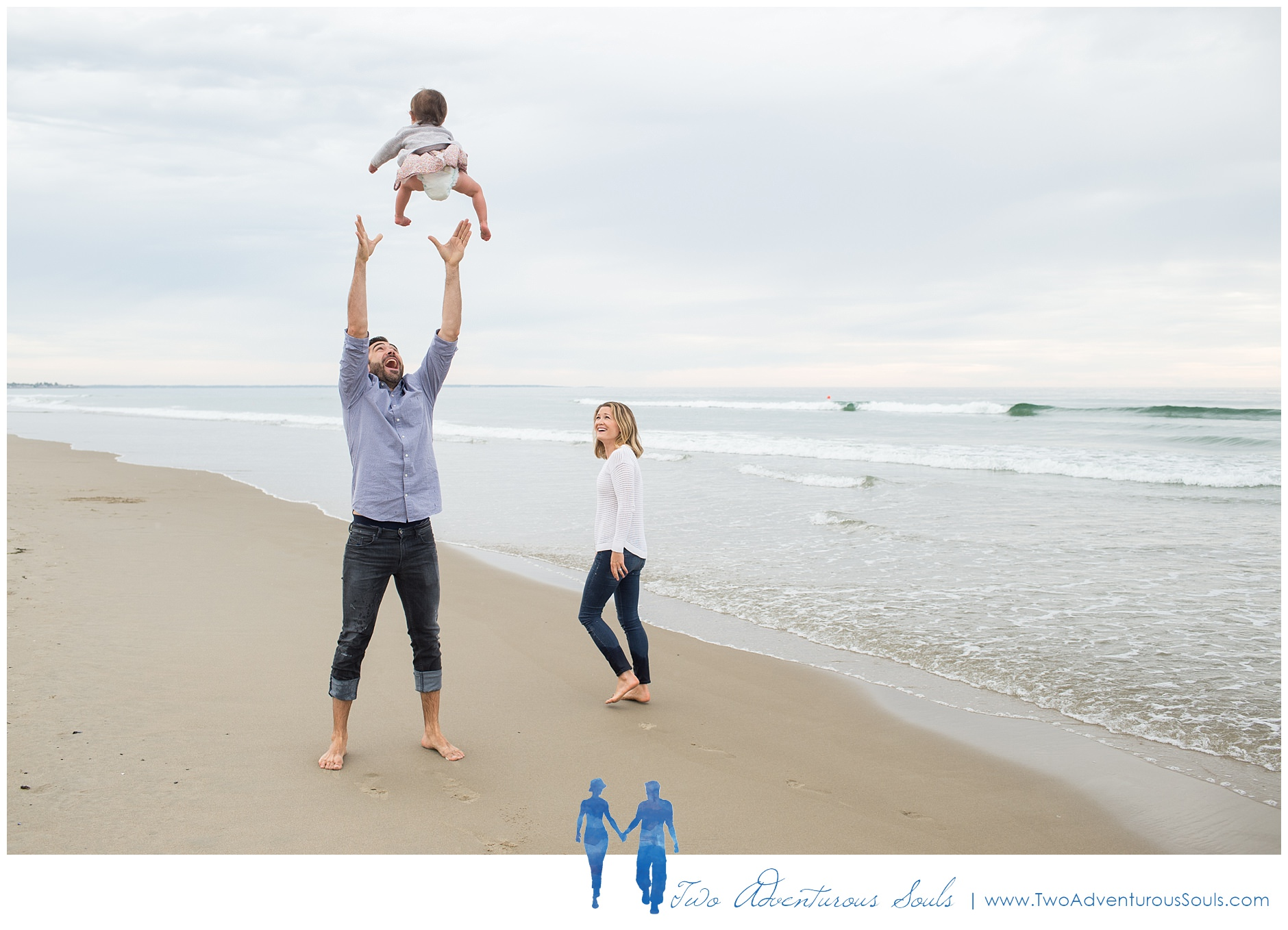 Ogunquit Family Portraits, Maine Family Photographer, Two Adventurous Souls_0012.jpg
