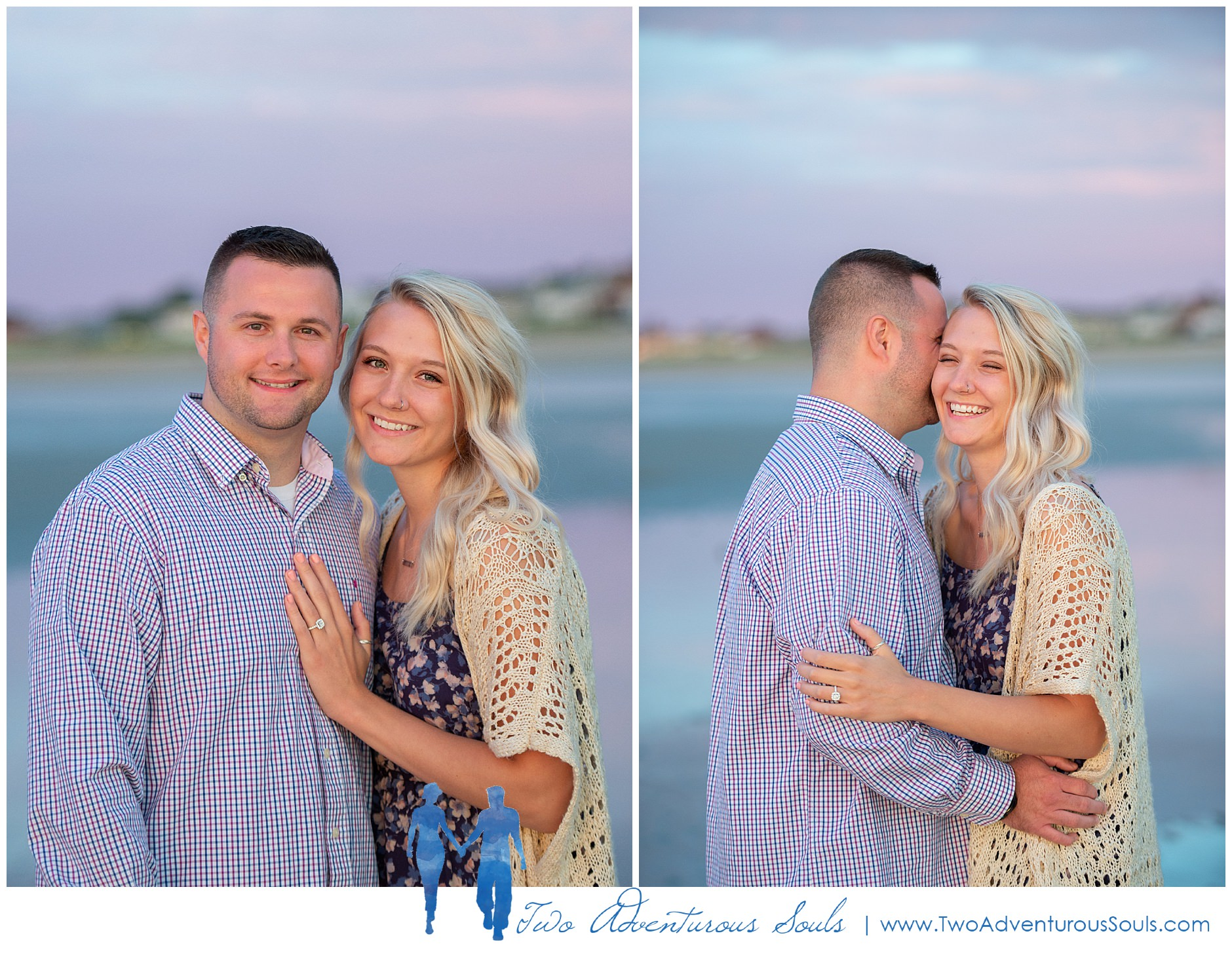 Surprise Proposal, Old Orchard Beach Photographer, Proposal Photographer in maine, Two Adventurous Souls_0004.jpg