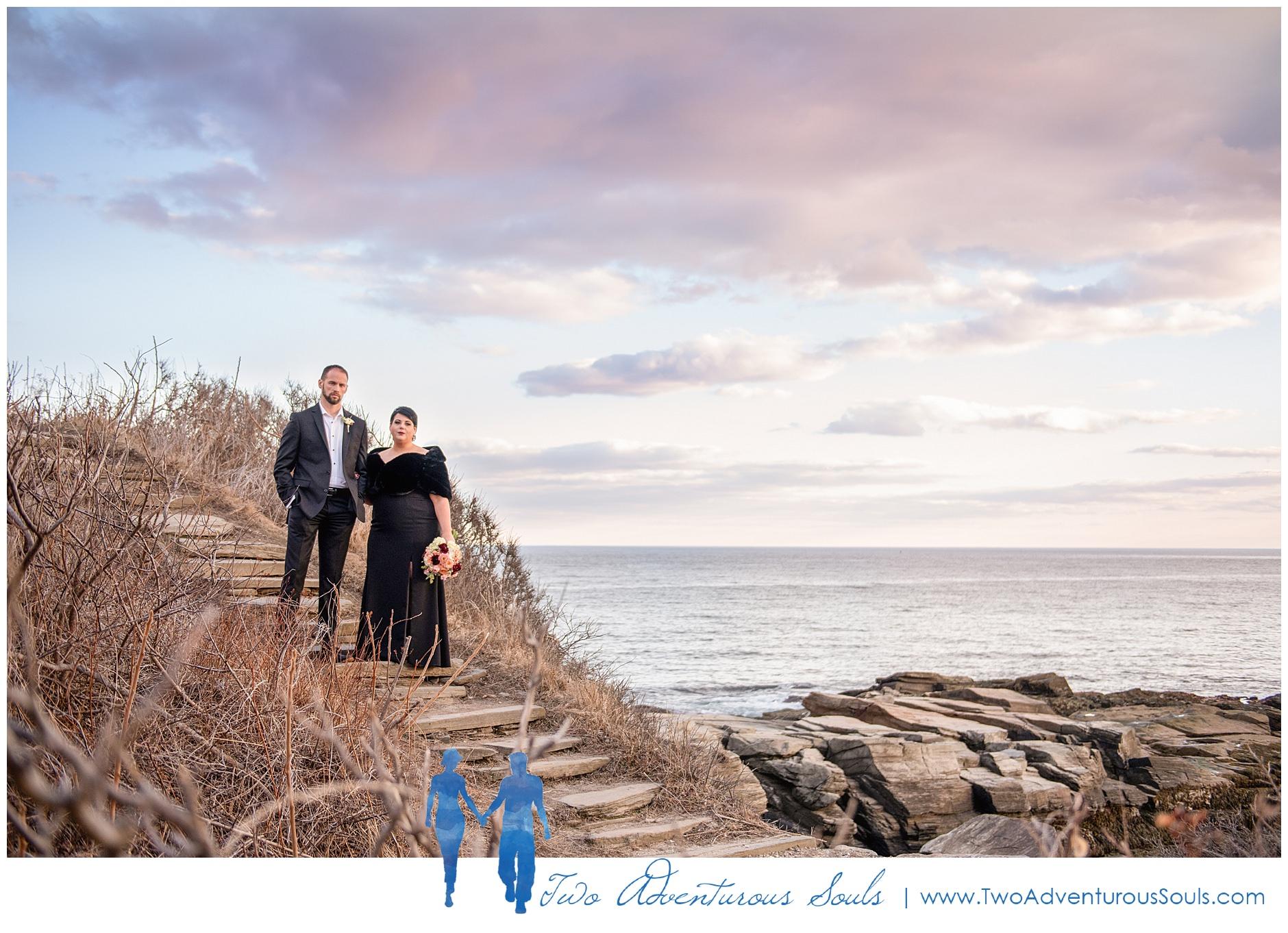 Inn by The Sea Elopement, Maine Elopement Photographer, Maine Wedding Photographers, Two Adventurous Souls_040619_0023.jpg