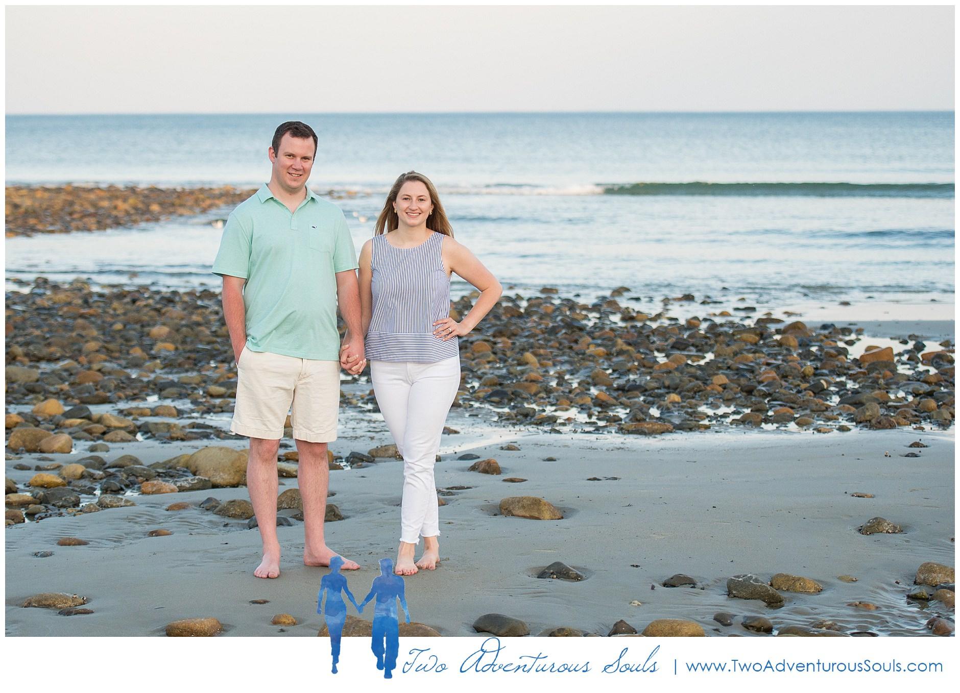 Maine Wedding Photographers, Laudholm Farm Engagement Session, Two Adventurous Souls-AllieBrian_0022.jpg