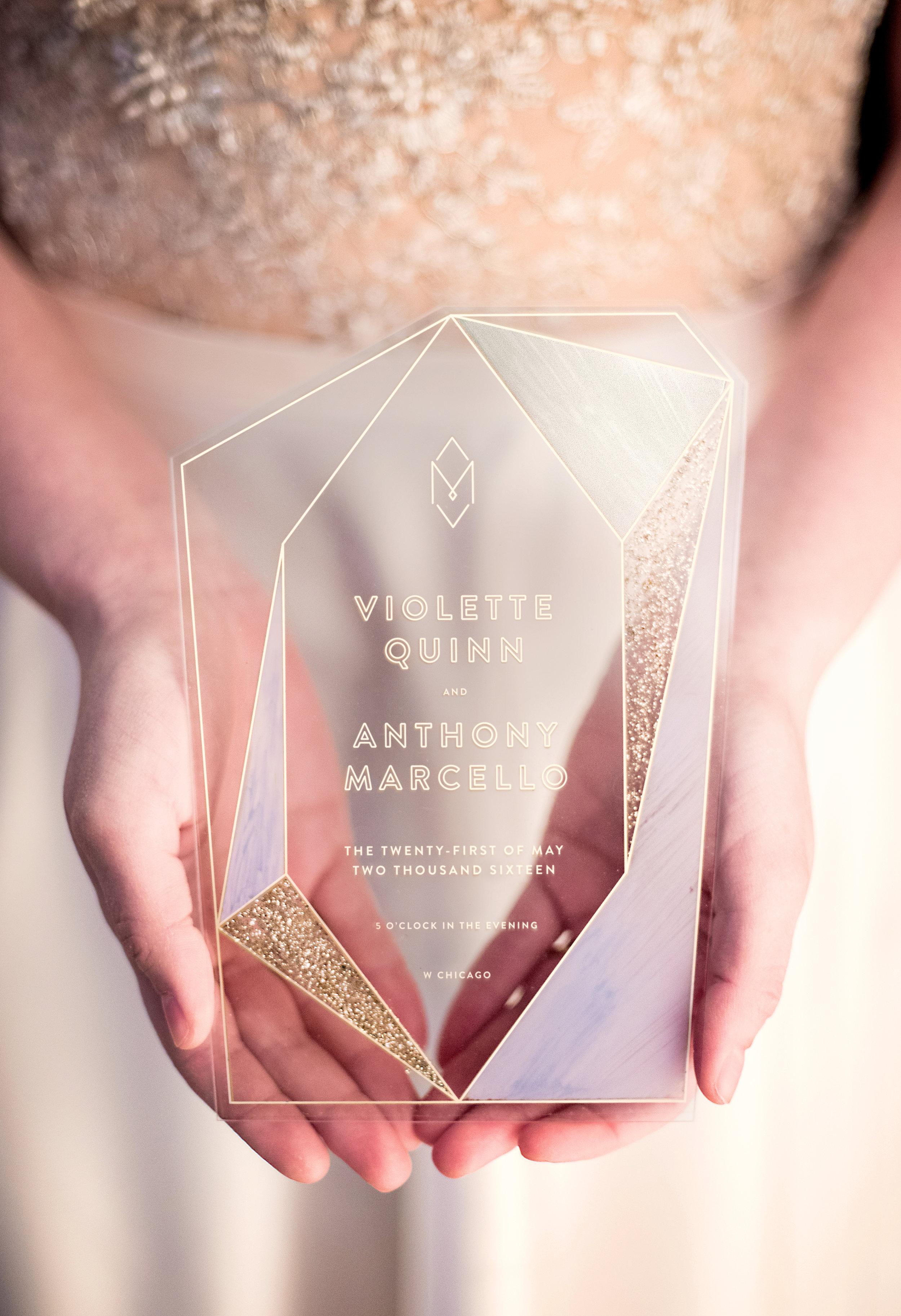 Photography    Gerber Scarpelli Weddings    | Planning    Clover Events    | Event Design & Stationery    Sugar & Gold