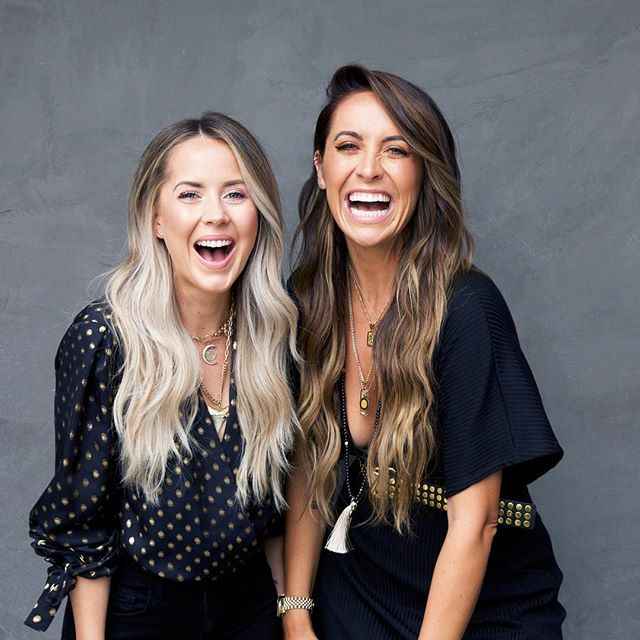 "For this month's Industry Expert feature, we talked with the best in the beauty business, Riawna Capri and Nikki Lee, the owners of the star-studded Nine Zero One salon in West Hollywood and the masterminds behind some of the hottest hair in Hollywood (Julianne Hough, Nina Dobrev, Emma Roberts and Selina Gomez to name a few). Swipe right for some excerpts of their featured advice!  This unstoppable duo also just launched their own hair care line, In Common, leading with their universal hair elixir, Magic Myst. We are all huge fans of it here at Maeven, it is absolutely amazing and truly is ""vitamins for your hair"". Check it out at @incommon and follow along with them at @riawna, @nikkilee901, @ninezeroone."