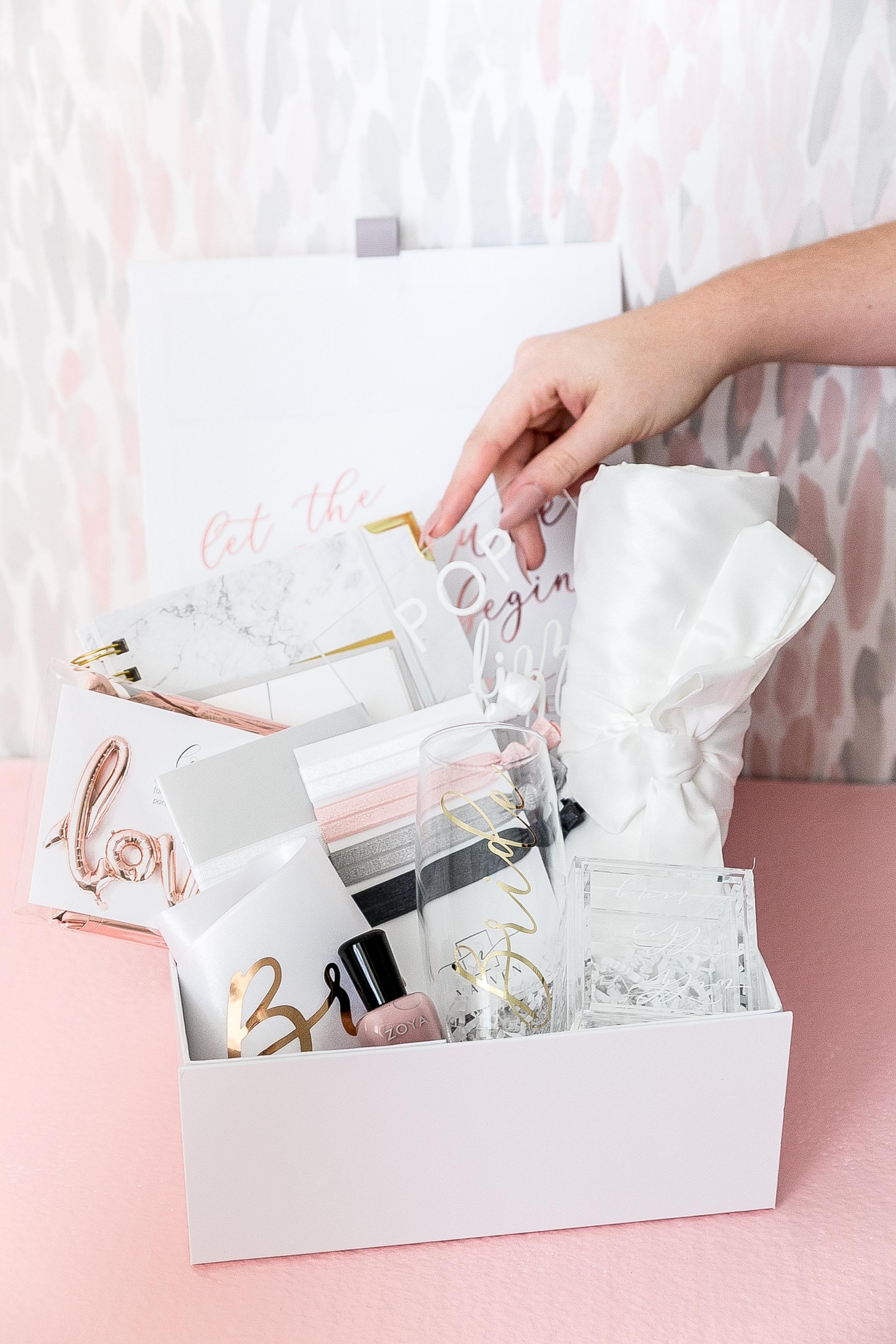 Maeven's Best of Bridal Signature Box