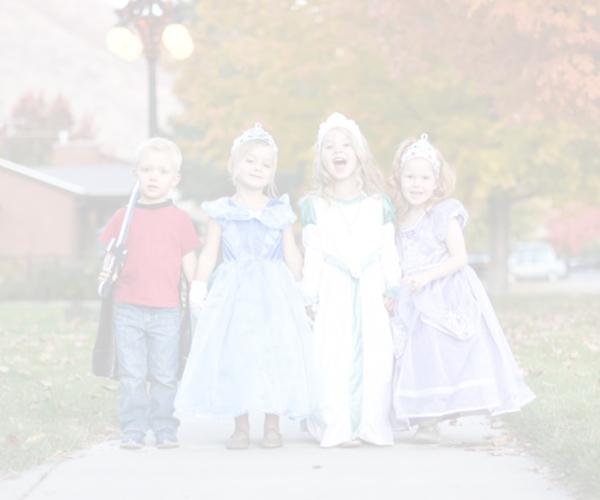 Fall Festival Princess & Super Hero Camps -