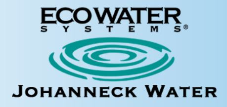 ECOWATER  1450 E Bridge St. Redwood Falls, MN 56283 320-235-3040