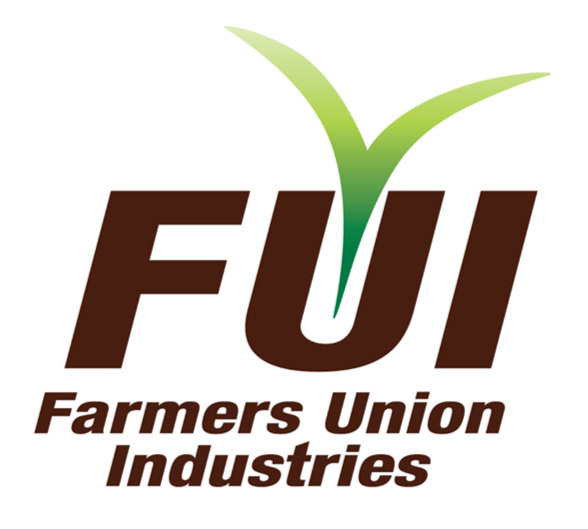 FARMER'S UNION INDUSTRIES  220 Ponderosa Road Redwood Falls, MN 56283 507-637-2938