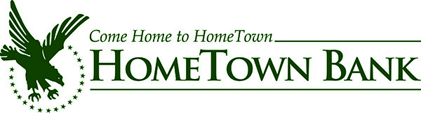 HOMETOWN BANK  1000 E. Cook Street Redwood Falls, MN 56283 507-637-1000