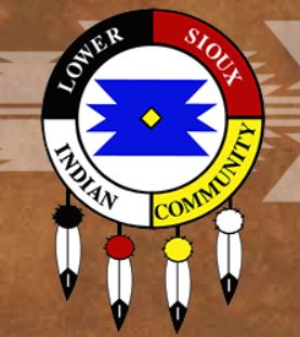 LOWER SIOUX INDIAN COMMUNITY  P.O. Box 308 39527 Reservation Highway 1 Morton, MN 56270  507-697-6185