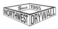NORTHWEST DRYWALL  ***Need larger logo***  206 W 11th St. Redwood Falls, MN 56283 507-627-2905