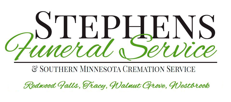 REDWOOD VALLEY FUNERAL HOME  612 Northwood Drive Redwood Falls, MN 56283 507-637-5877