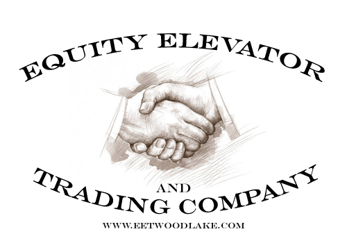 EQUITY ELEVATOR & TRADING CO.  1745 550th Street Wood Lake, MN 56297 507-485-3153